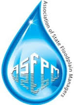 Association of State Floodplain Managers Logo